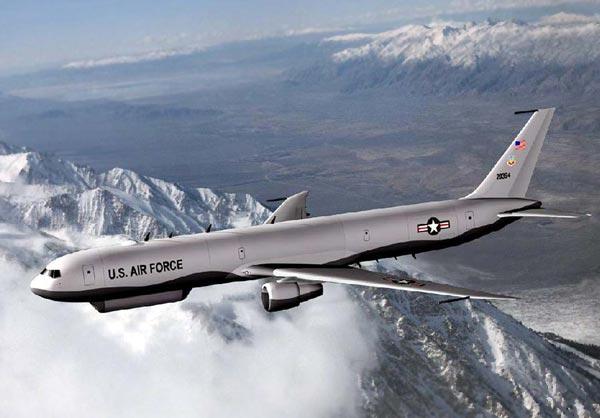 Hi Tech Automotive Northrop Grumman E 10 Mc2a