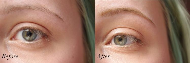 Celebrity eyebrow shaping nyc