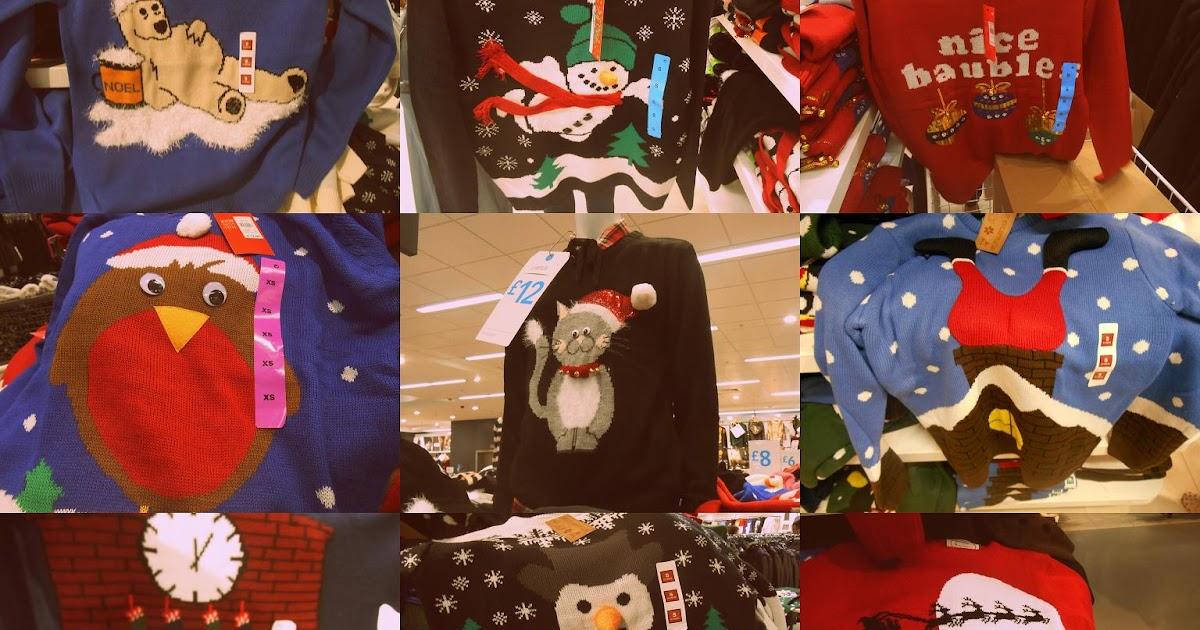 primark christmas pudding dress 2018