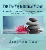 TAO: The Way to Biblical Wisdom
