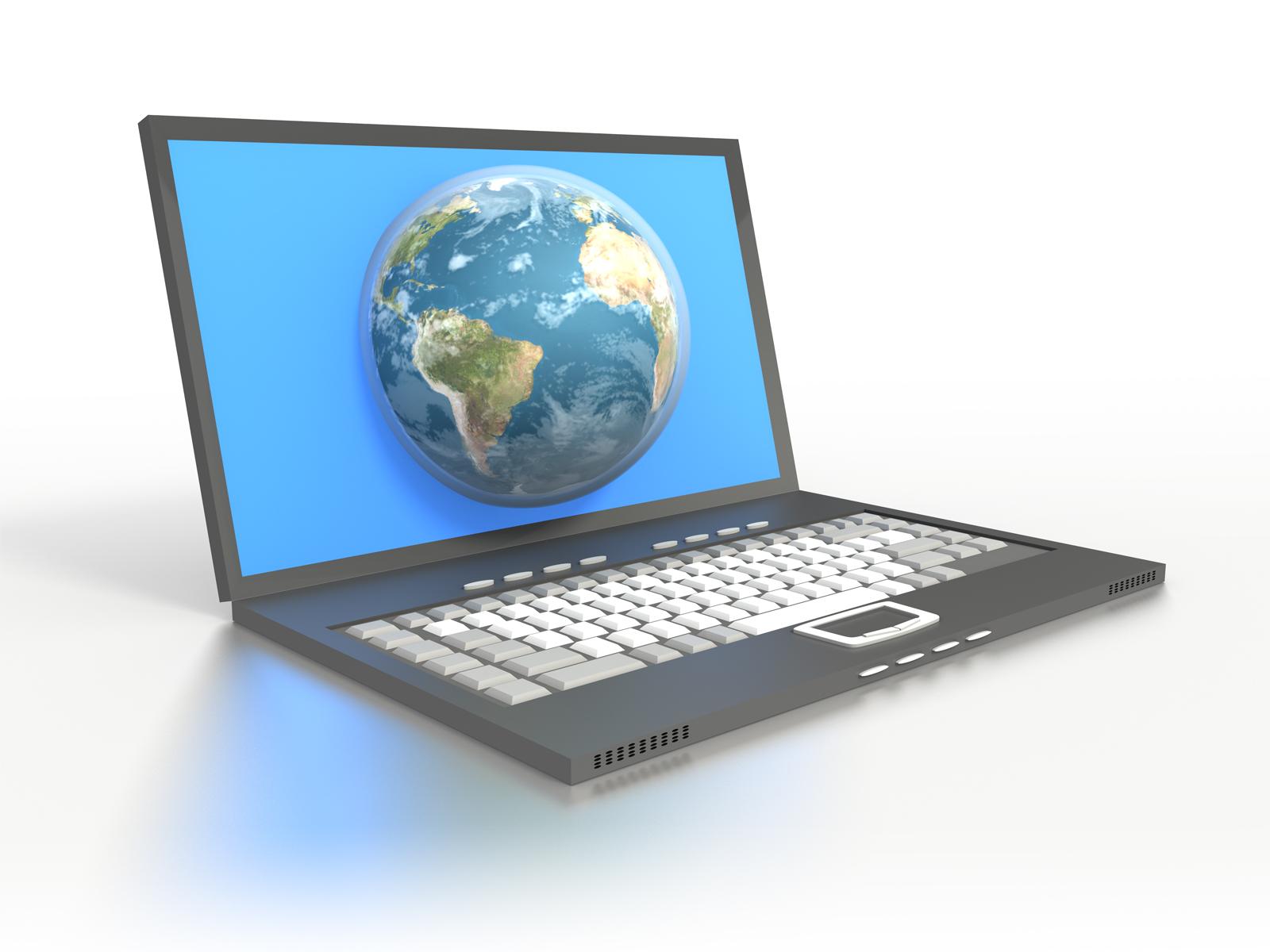 mundo de computadores
