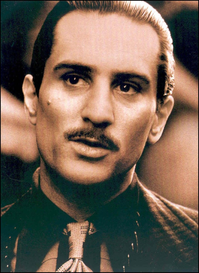 Robert Vito Actor