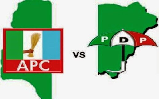 Presidential Election Results For Kogi State, APC Won In Kogi