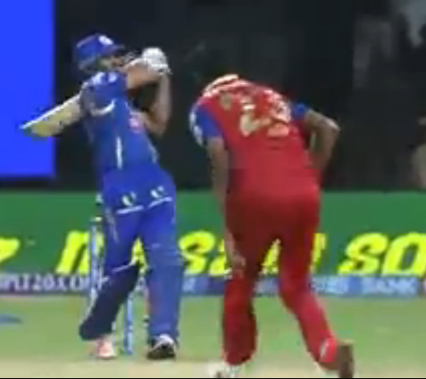 mi vs rcb ipl t20 match highlights