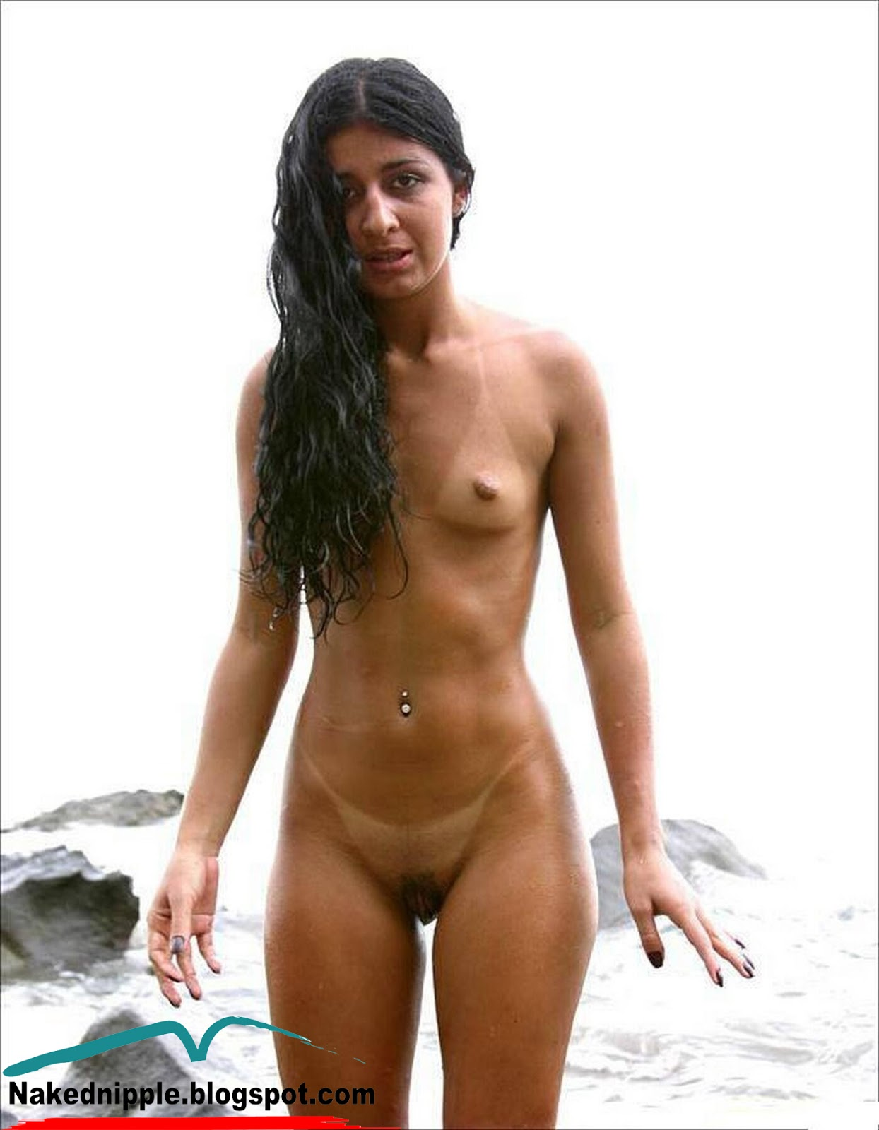 from Wesley desi young and fresh chicks nud
