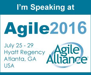 Agile 2016