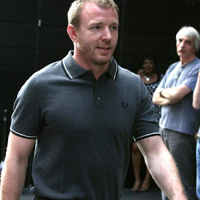 Guy Ritchie imagenes