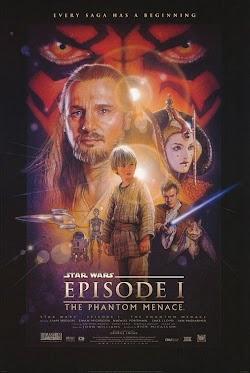 Chiến Tranh Giữa Các Vì Sao 1: Hiểm Họa Bóng Ma - Star Wars: The Phantom Menace (1999) Poster