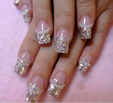 Celebrity Gossip La Nails