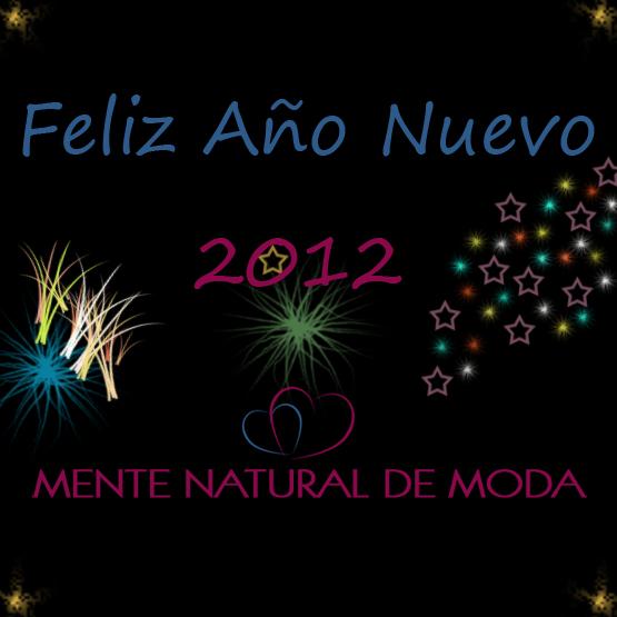 2012 Feliz Año Nuevo