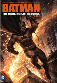 Batman: O Cavaleiro das Trevas: Parte 2    Dublado Download