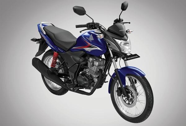 Honda Verza 2013 Picture