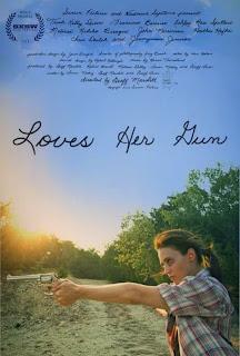 Ver: Loves Her Gun (2014)