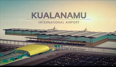 Kualanamu International Airport