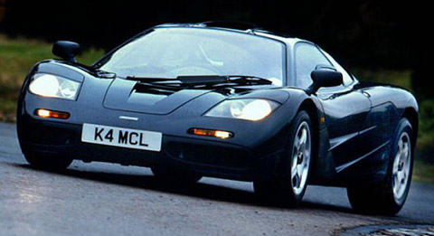 Top 5 Fastest Cars In The World  Mechanical Booster