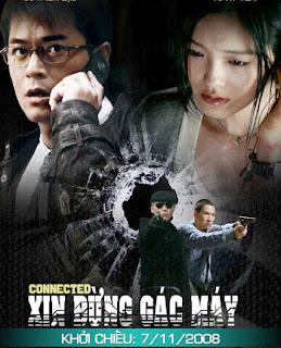 Phim Xin Đừng Gác Máy - Connected