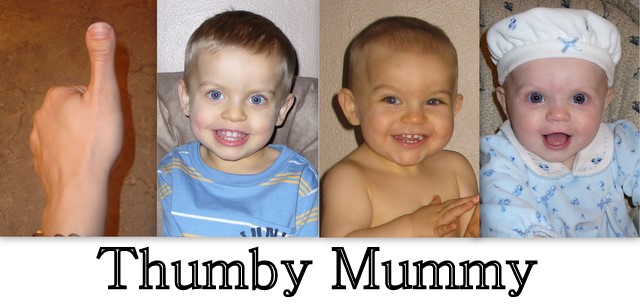Thumby Mummy