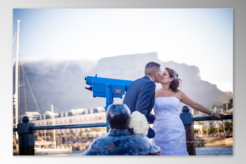 DK Photography Slideshow+DVD-271 Tania & Grant's Wedding in Waterfront | Atlantic Imbizo  Cape Town Wedding photographer