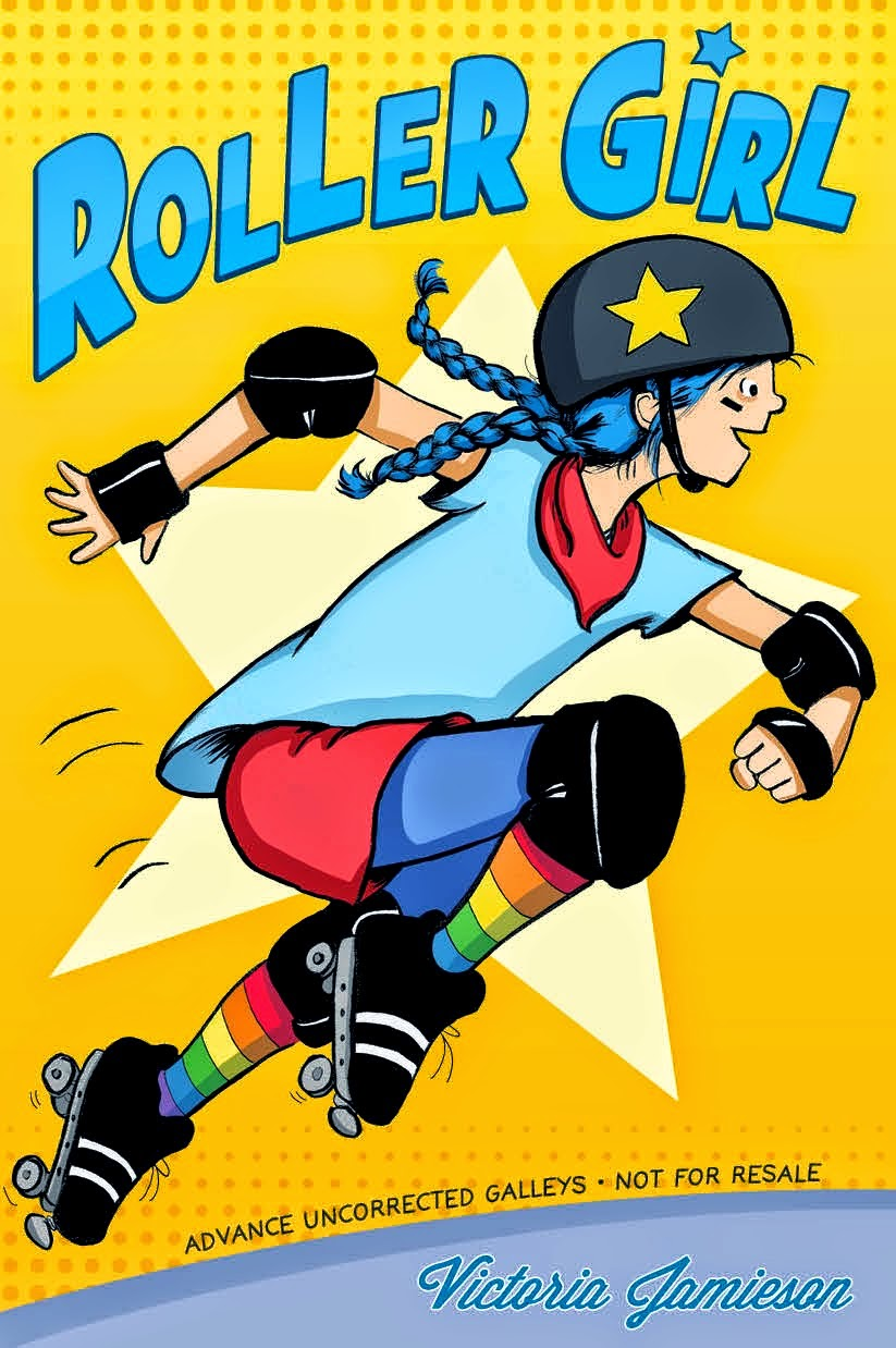 Roller skates one line - Yesterday As I Zipped Through One Of The Newest Graphic Novels Of 2015 It Was Like I Was Back Coasting Down The Hilly Sidewalks Watching For Cracks And