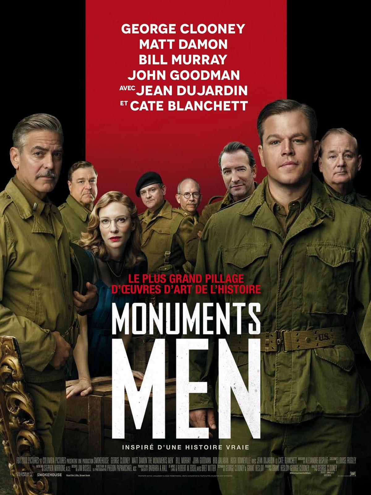 http://fuckingcinephiles.blogspot.fr/2014/03/critique-monuments-men.html