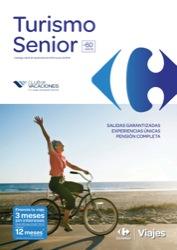 Viajes Senior y Turismo 2015