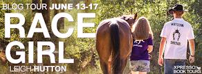 Race Girl - 17 June
