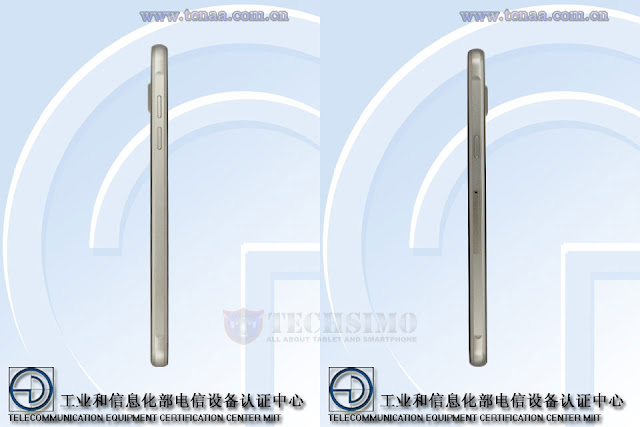 Generasi kedua Samsung Galaxy A5 mendapat sertifikasi Tenaa