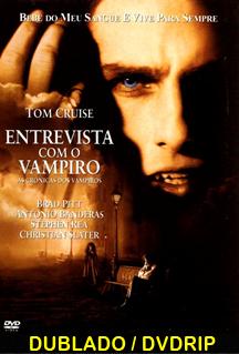 Assistir Entrevista com o Vampiro Dublado 1994