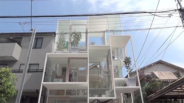 urba      actu  house na - une maison de verre par sou fujimoto architects  u00e0 tokyo