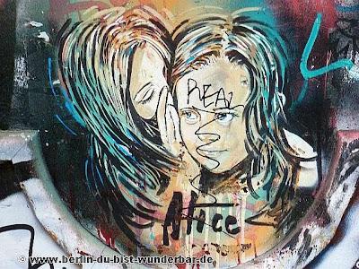 streetart, berlin, kunst, graffiti, street art, alice pasquini