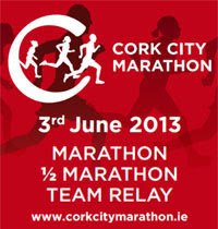 2013 Cork City Marathon