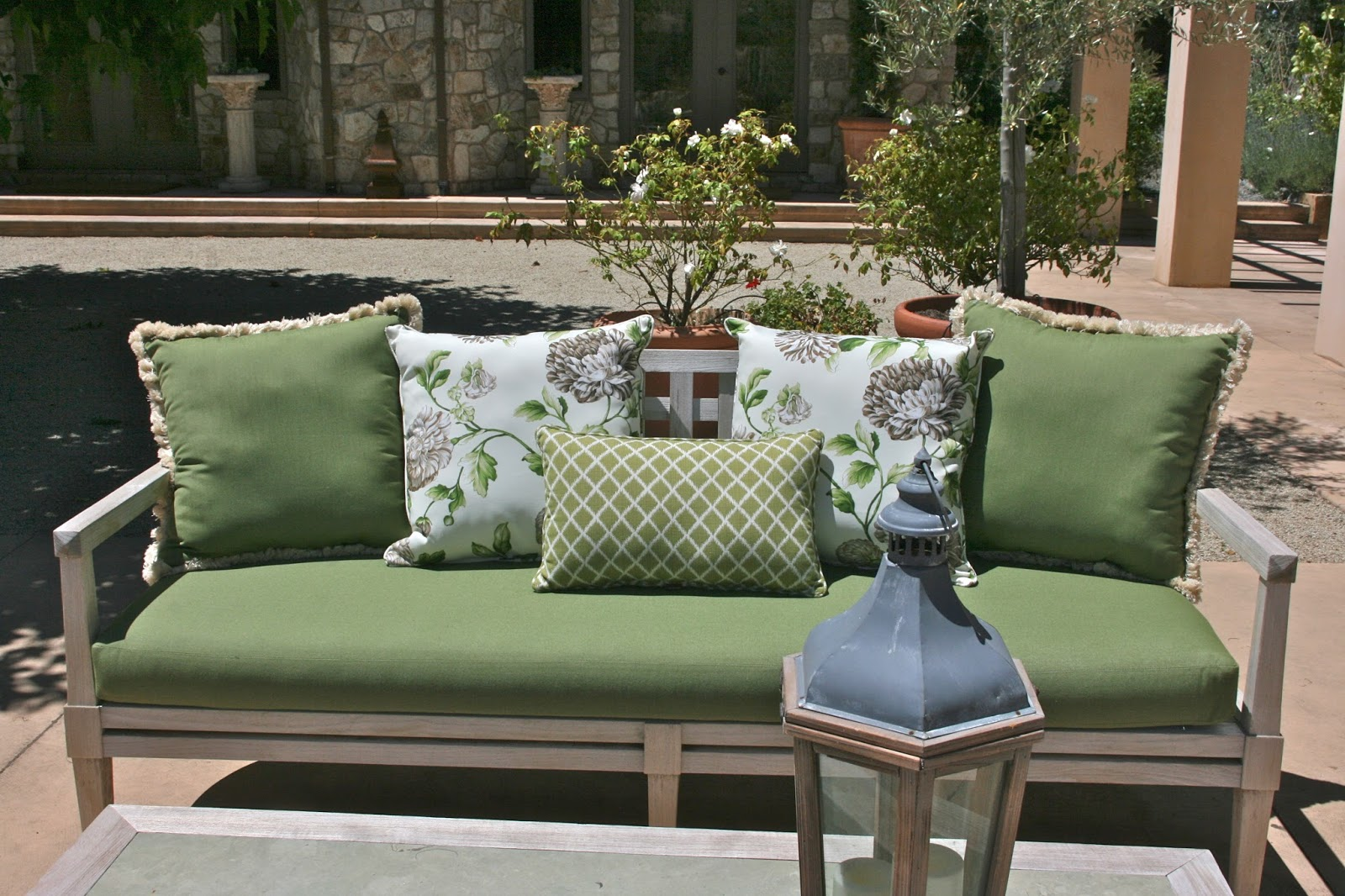 Vignette Design Just In Time For Summer New Cushion Reveal