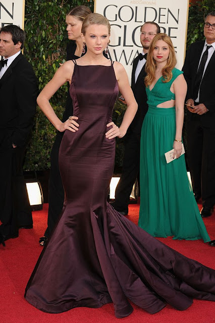 Fashion Favorites | 2013 Golden Globes