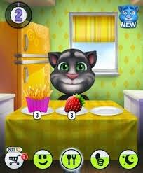Game My Talking Tom