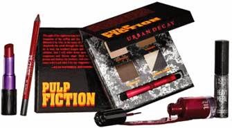 """Urban-Decay-Limited-Edition-""""PULPFICTION""""-Collection"""