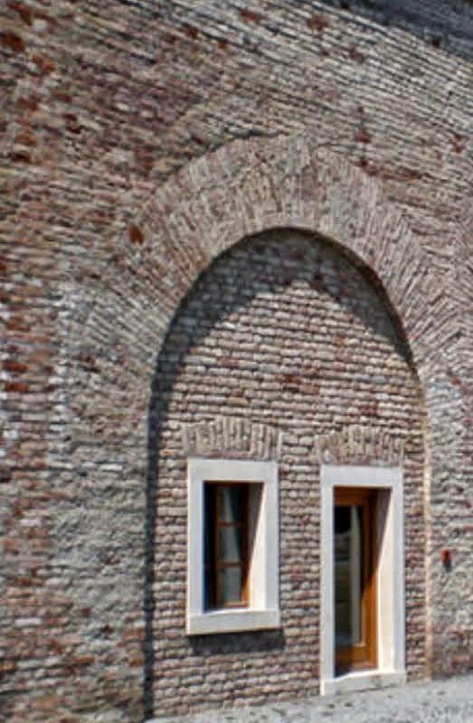 Obnoviti dio Tvrđave Brod