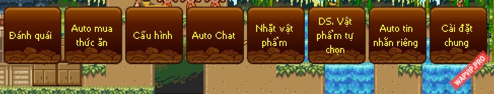 wapvip-pro-Ninja 1.1.9 Premium v5.5 - Menu Tiện Ích Pro, Lệnh Chat - Full All Tính Năng Khủng