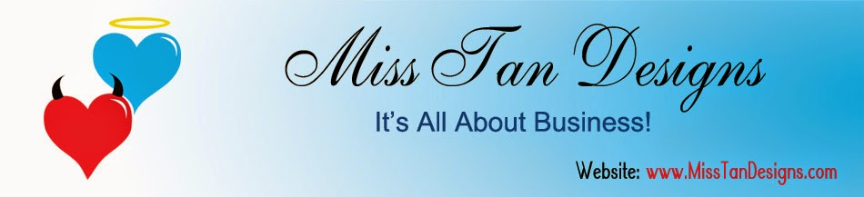 Miss Tan Designs