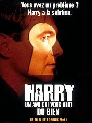 Un Amigo Como Harry – DVDRIP LATINO