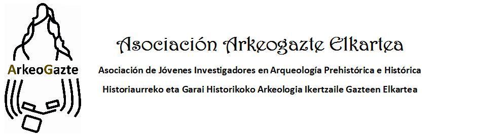 ARKEOGAZTE