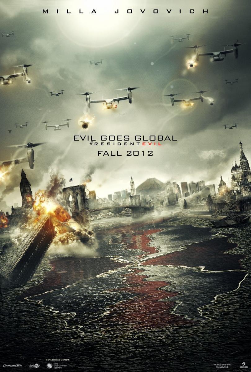 Resident Evil 5 La Venganza