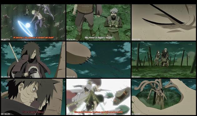 Naruto Shippuden 364