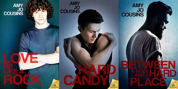 Coming Soon from Amy Jo Cousins
