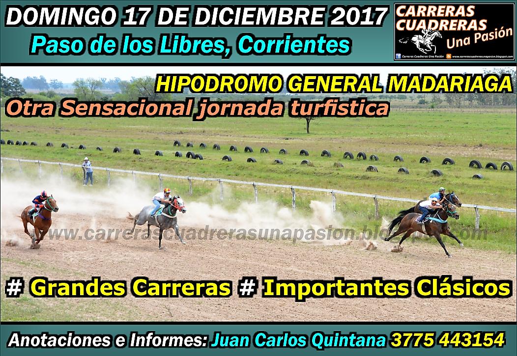 P. DE LOS LIBRES - 17.12.2017