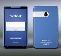 Ponsel Facebook Gunakan OS Firefox