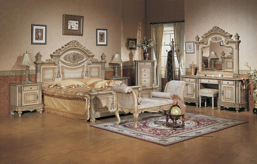 Old Fashioned Bedroom Furniture Descargas Mundiales Com