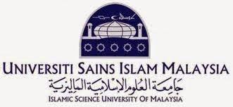 Jawatan Kerja Kosong Universiti Sains Islam Malaysia (USIM) logo www.ohjob.info
