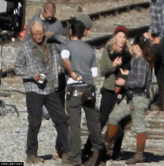 SPOILERS: Fotos desde el set de The Walking Dead Set-The-Walking-Dead-Walkers-Carlost.net-24-Octubre-2013-002