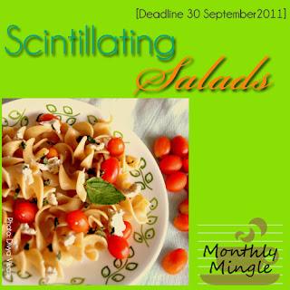 Monthly Mingle