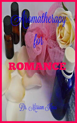 Aromatherapy for Romance 2nd Edition teaches you how to boost your love life naturally by using essential oils. You will learn about: * 10 Essential oils used as aphrodisiacs * Aromatherapy carrier oils * Safety measures when using essential oils * How to blend essential oils * 30 Aromatherapy recipes for the natural treatment of low libido
